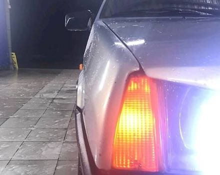 Серый ВАЗ 2109, объемом двигателя 1.5 л и пробегом 283 тыс. км за 2299 $, фото 1 на Automoto.ua