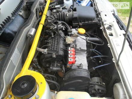 Сірий ВАЗ 2109, об'ємом двигуна 1.6 л та пробігом 160 тис. км за 2950 $, фото 1 на Automoto.ua