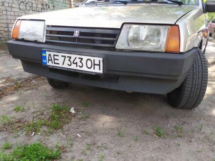 Бронзовый ВАЗ 21099, объемом двигателя 1.5 л и пробегом 117 тыс. км за 3600 $, фото 1 на Automoto.ua