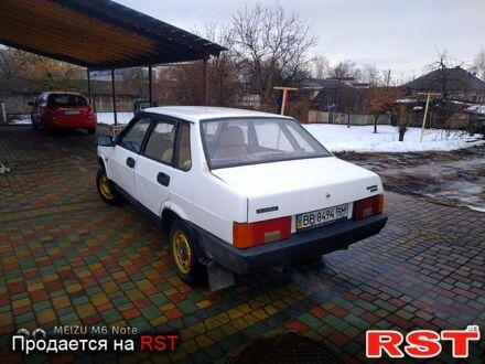 ВАЗ 21099, объемом двигателя 1.5 л и пробегом 211 тыс. км за 1400 $, фото 1 на Automoto.ua