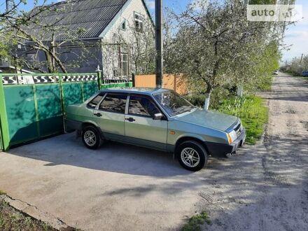 ВАЗ 21099, об'ємом двигуна 1.6 л та пробігом 130 тис. км за 3500 $, фото 1 на Automoto.ua