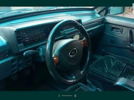 Синий ВАЗ 21099, объемом двигателя 1.5 л и пробегом 438 тыс. км за 2000 $, фото 1 на Automoto.ua