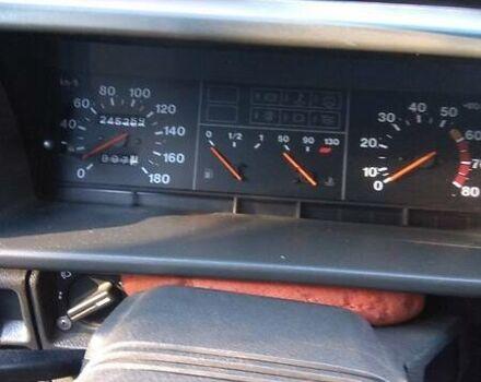 Синій ВАЗ 21099, об'ємом двигуна 1.5 л та пробігом 245 тис. км за 2000 $, фото 1 на Automoto.ua