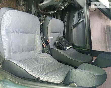 Зеленый ВАЗ 21099, объемом двигателя 1.6 л и пробегом 172 тыс. км за 2800 $, фото 1 на Automoto.ua