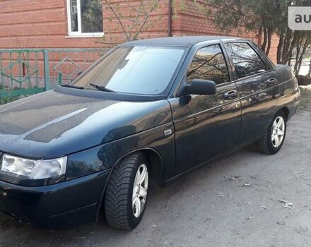 ВАЗ 2110, об'ємом двигуна 1.5 л та пробігом 150 тис. км за 2500 $, фото 1 на Automoto.ua