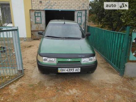 Зеленый ВАЗ 2110, объемом двигателя 0 л и пробегом 100 тыс. км за 1866 $, фото 1 на Automoto.ua