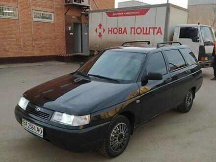 Чорний ВАЗ 2111, об'ємом двигуна 1.6 л та пробігом 81 тис. км за 4200 $, фото 1 на Automoto.ua