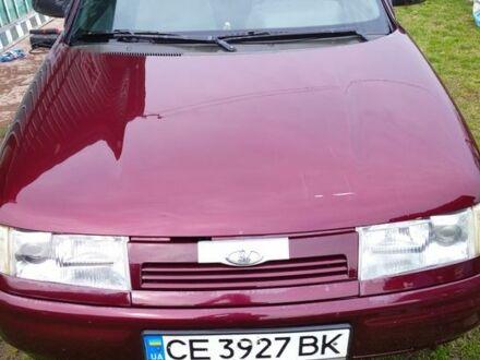 Червоний ВАЗ 2111, об'ємом двигуна 0.16 л та пробігом 1 тис. км за 3100 $, фото 1 на Automoto.ua