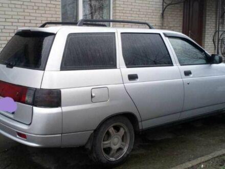 Срібний ВАЗ 2111, об'ємом двигуна 1.6 л та пробігом 75 тис. км за 4800 $, фото 1 на Automoto.ua