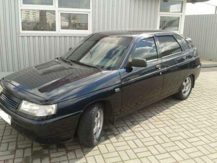 Чорний ВАЗ 2112, об'ємом двигуна 1.6 л та пробігом 103 тис. км за 5000 $, фото 1 на Automoto.ua