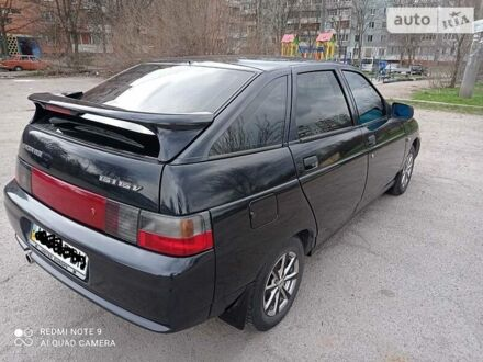 ВАЗ 2112, объемом двигателя 0 л и пробегом 125 тыс. км за 3300 $, фото 1 на Automoto.ua