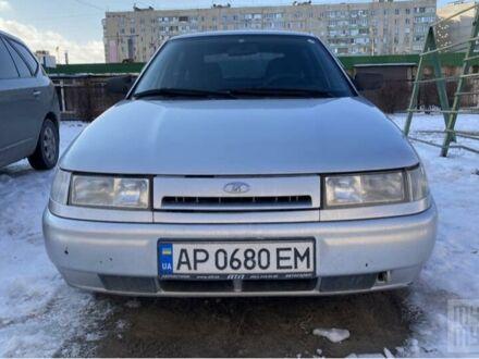 Сірий ВАЗ 2112, об'ємом двигуна 1.6 л та пробігом 130 тис. км за 3200 $, фото 1 на Automoto.ua