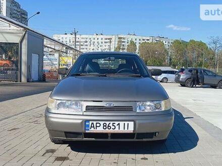 Сірий ВАЗ 2112, об'ємом двигуна 1.6 л та пробігом 100 тис. км за 4000 $, фото 1 на Automoto.ua