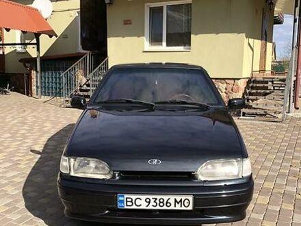 Черный ВАЗ 2113, объемом двигателя 1.5 л и пробегом 15 тыс. км за 3099 $, фото 1 на Automoto.ua