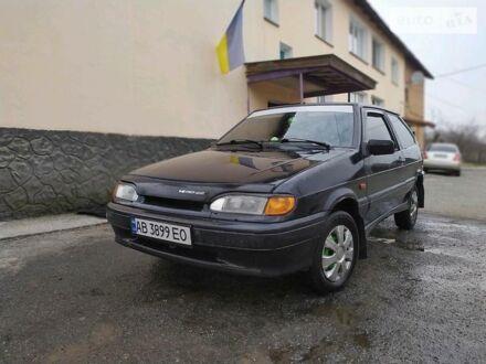 Чорний ВАЗ 2113, об'ємом двигуна 1.6 л та пробігом 198 тис. км за 2200 $, фото 1 на Automoto.ua