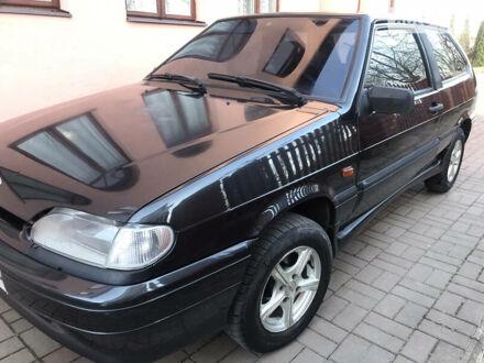 Чорний ВАЗ 2113, об'ємом двигуна 1.6 л та пробігом 78 тис. км за 2450 $, фото 1 на Automoto.ua
