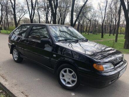 Чорний ВАЗ 2113, об'ємом двигуна 1.6 л та пробігом 200 тис. км за 2850 $, фото 1 на Automoto.ua