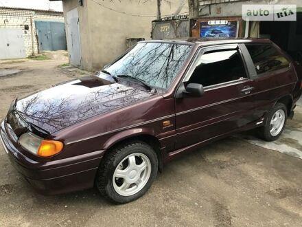 Червоний ВАЗ 2113, об'ємом двигуна 1.6 л та пробігом 63 тис. км за 3500 $, фото 1 на Automoto.ua