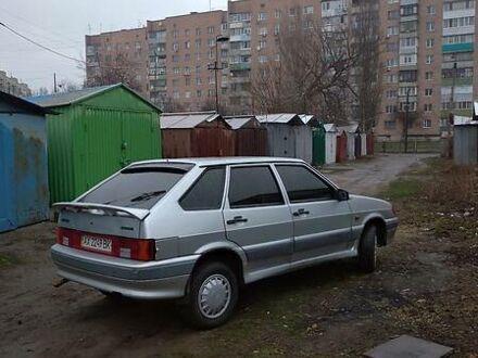 Сірий ВАЗ 2114, об'ємом двигуна 1.5 л та пробігом 145 тис. км за 2550 $, фото 1 на Automoto.ua