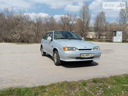 Сірий ВАЗ 2114, об'ємом двигуна 0 л та пробігом 72 тис. км за 3763 $, фото 1 на Automoto.ua