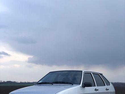 Сірий ВАЗ 2114, об'ємом двигуна 1.6 л та пробігом 23 тис. км за 4850 $, фото 1 на Automoto.ua