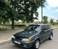 Зелений ВАЗ 2114, об'ємом двигуна 1.6 л та пробігом 130 тис. км за 3500 $, фото 1 на Automoto.ua