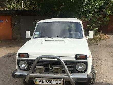 Білий ВАЗ 2121, об'ємом двигуна 1.6 л та пробігом 65 тис. км за 2500 $, фото 1 на Automoto.ua