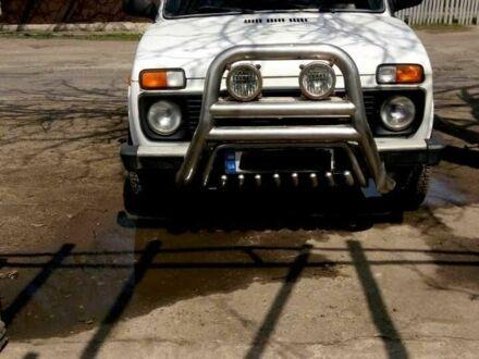 Білий ВАЗ 2121, об'ємом двигуна 1.7 л та пробігом 1 тис. км за 5452 $, фото 1 на Automoto.ua