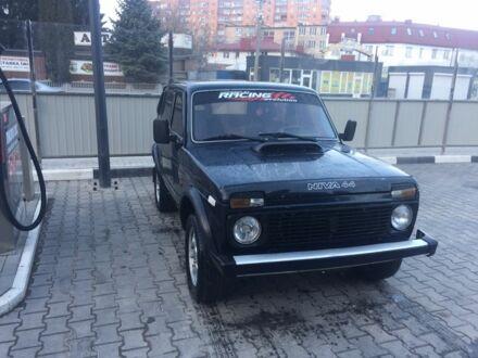 ВАЗ 2121, об'ємом двигуна 1.7 л та пробігом 62 тис. км за 2999 $, фото 1 на Automoto.ua
