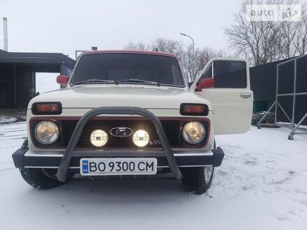 Сірий ВАЗ 2121, об'ємом двигуна 1.6 л та пробігом 800 тис. км за 5300 $, фото 1 на Automoto.ua