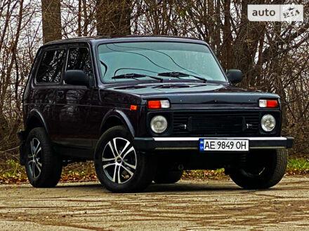 Фіолетовий ВАЗ 21214, об'ємом двигуна 1.7 л та пробігом 70 тис. км за 7999 $, фото 1 на Automoto.ua