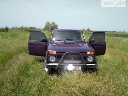 Фіолетовий ВАЗ 2123, об'ємом двигуна 1.6 л та пробігом 180 тис. км за 3800 $, фото 1 на Automoto.ua