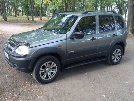 Сірий ВАЗ 2123, об'ємом двигуна 1.7 л та пробігом 170 тис. км за 5600 $, фото 1 на Automoto.ua