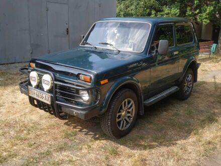 Зелений ВАЗ 2123, об'ємом двигуна 1.7 л та пробігом 180 тис. км за 4500 $, фото 1 на Automoto.ua
