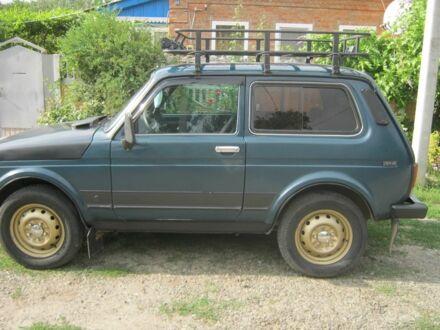 Зелений ВАЗ 2123, об'ємом двигуна 1.7 л та пробігом 170 тис. км за 3200 $, фото 1 на Automoto.ua