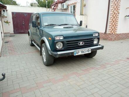 Зелений ВАЗ 2131, об'ємом двигуна 1.8 л та пробігом 72 тис. км за 6100 $, фото 1 на Automoto.ua