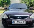 Красный ВАЗ 2170, объемом двигателя 1.6 л и пробегом 240 тыс. км за 5200 $, фото 1 на Automoto.ua