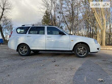 Білий ВАЗ 2171, об'ємом двигуна 1.6 л та пробігом 158 тис. км за 5200 $, фото 1 на Automoto.ua