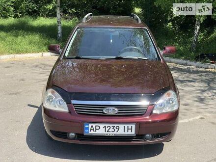 Красный ВАЗ 2171, объемом двигателя 1.6 л и пробегом 92 тыс. км за 5444 $, фото 1 на Automoto.ua