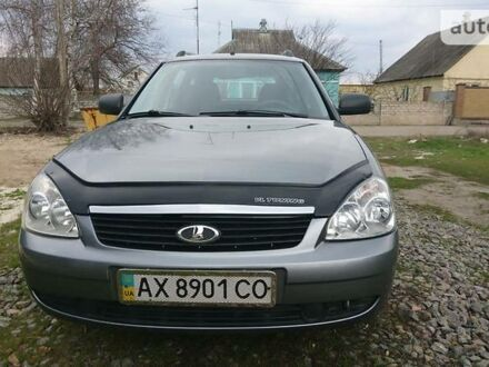 Серый ВАЗ 2171, объемом двигателя 0 л и пробегом 117 тыс. км за 4800 $, фото 1 на Automoto.ua