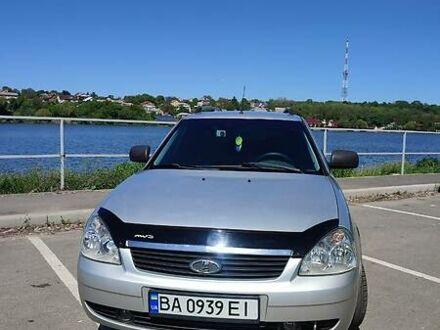 Серый ВАЗ 2171, объемом двигателя 0 л и пробегом 94 тыс. км за 5100 $, фото 1 на Automoto.ua