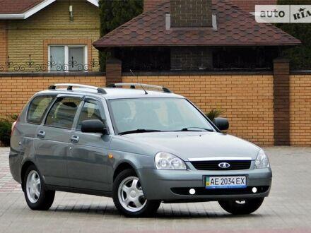 Серый ВАЗ 2171, объемом двигателя 1.6 л и пробегом 34 тыс. км за 6500 $, фото 1 на Automoto.ua
