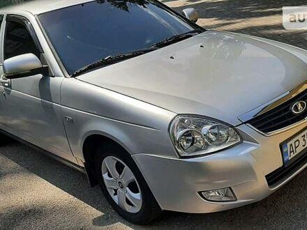 Сірий ВАЗ 2172, об'ємом двигуна 1.6 л та пробігом 170 тис. км за 5200 $, фото 1 на Automoto.ua