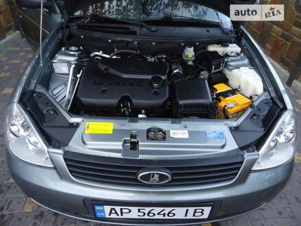Сірий ВАЗ 2172, об'ємом двигуна 1.6 л та пробігом 67 тис. км за 5200 $, фото 1 на Automoto.ua