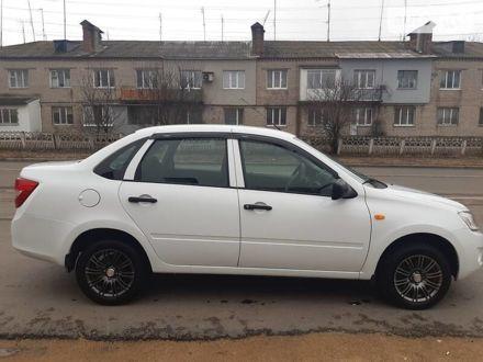 Білий ВАЗ 2190, об'ємом двигуна 1.6 л та пробігом 67 тис. км за 4999 $, фото 1 на Automoto.ua