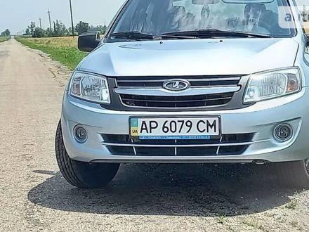 Сірий ВАЗ 2190, об'ємом двигуна 1.6 л та пробігом 135 тис. км за 5600 $, фото 1 на Automoto.ua
