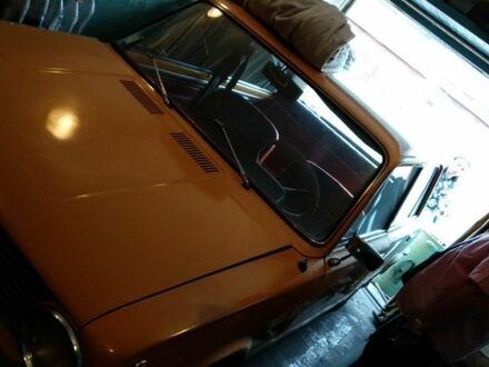 Апельсин ВАЗ Другая, объемом двигателя 13 л и пробегом 88 тыс. км за 3000 $, фото 1 на Automoto.ua