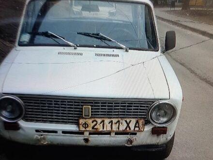Белый ВАЗ Другая, объемом двигателя 13 л и пробегом 1 тыс. км за 650 $, фото 1 на Automoto.ua
