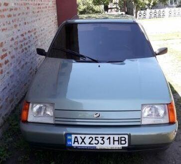 Оливковый ВАЗ Другая, объемом двигателя 1.2 л и пробегом 18 тыс. км за 3000 $, фото 1 на Automoto.ua