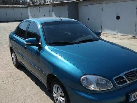 Синий ВАЗ Другая, объемом двигателя 13 л и пробегом 98 тыс. км за 3700 $, фото 1 на Automoto.ua